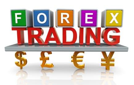 Geld verdienen mit forex handel